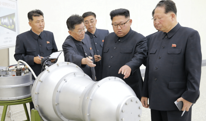 The science of measuring North Korea's destructive nuclear power from afar