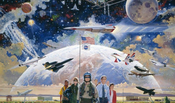 The Late, Great Robert McCall