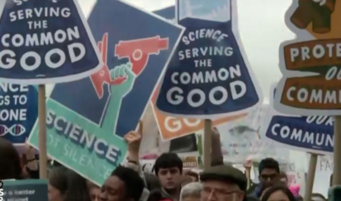 Politics overshadowed science and scientists fought back | Miles O'Brien Productions