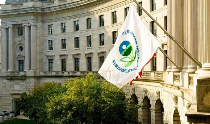 Scientists sue EPA and Pruitt over advisory board purge