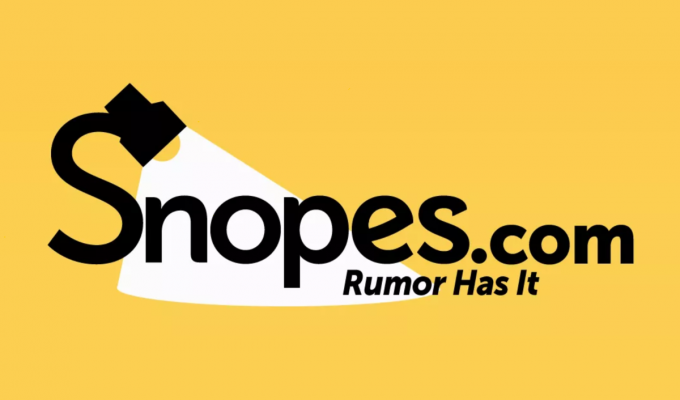 Just the Facts - an interview with Brooke Binkowski of Snopes.com | Miles O'Brien Productions