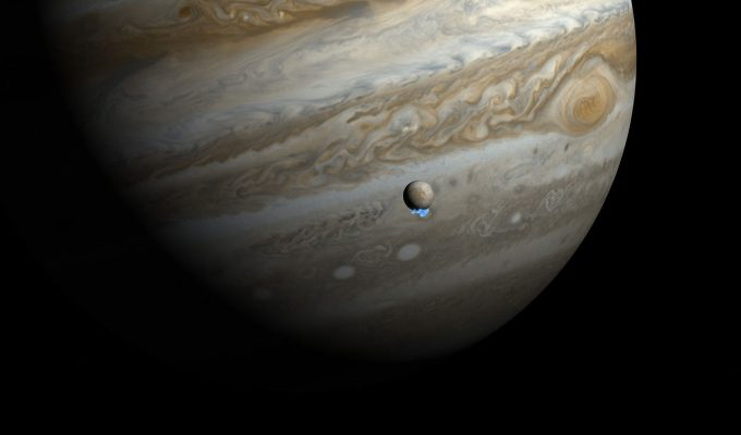 "New Jupiter moons, CRISPR issues, ""secret science"" battle: this week in science"