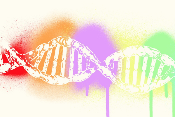 Whether CRISPR the cure for our genetic diseases or a Pandora's box of unintended consequences remains to be seen. Credit: Gagnonm1993 | Pixabay. | Miles O'Brien Productions