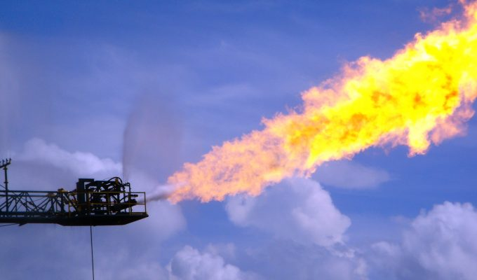 The Blessing and Curse of Methane – Hash it Out