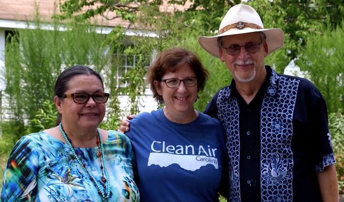 How Average Americans are Fighting Climate Change – with Clean Air Carolina's June Blotnick
