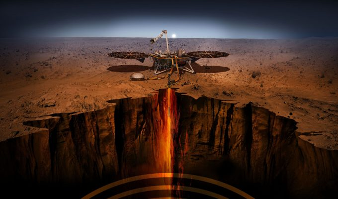 Successful Mars landing, OSIRIS-Rex arrives at asteroid, gene editing scandal: science roundup | Miles O'Brien Productions