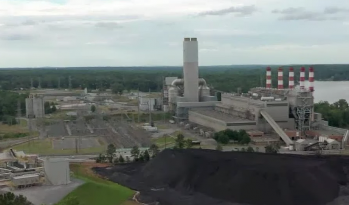 The danger of coal ash, the toxic dust the fossil fuel leaves behind | Miles O'Brien Productions
