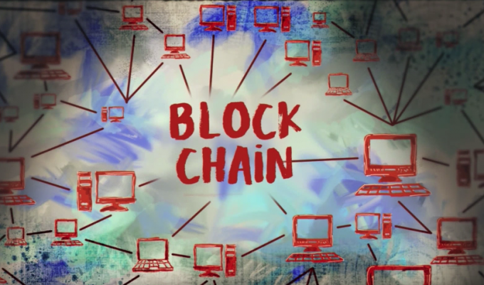 How blockchain technology could revolutionize the art market | Miles O'Brien Productions