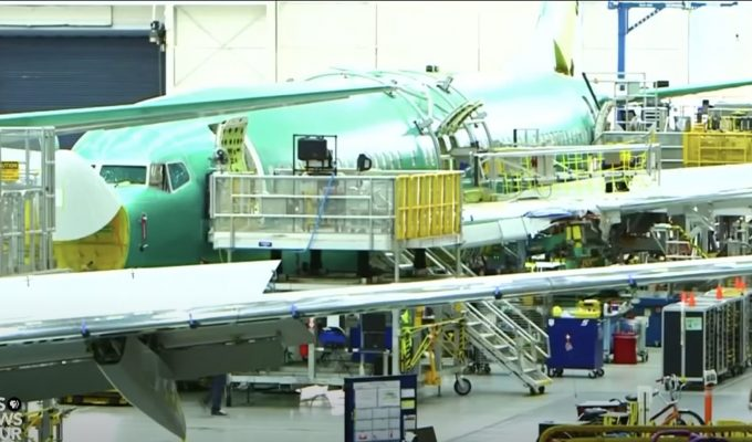 A House panel says Boeing and the FAA failed on 737 Max safety. What needs to change? | Miles O'Brien Productions